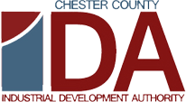 Logo for the Chester County Industrial Development Authority
